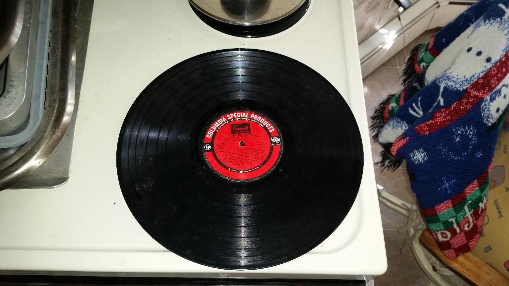 Record Restoration